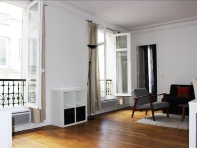 Paris - 2 pièce(s) - 54.16 m2