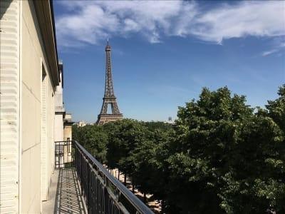 Paris 07 - 5 pièce(s) - 140.06 m2