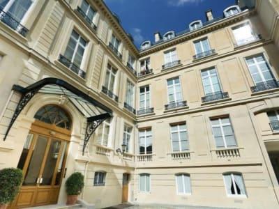 Paris - 2 pièce(s) - 47.13 m2
