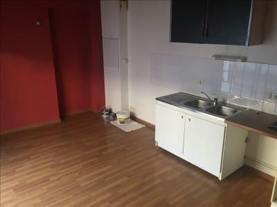 Castelnau De Medoc - 2 pièce(s) - 30.83 m2