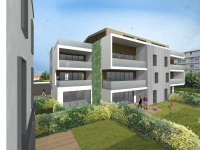 Bordeaux - 3 pièce(s) - 64 m2