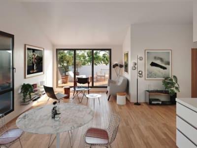 Le Bouscat - 4 pièce(s) - 96 m2
