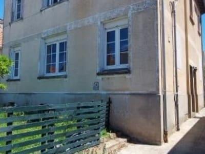 Nevers - 4 pièce(s) - 72 m2