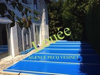 Le Pecq - 6 pièce(s) - 147 m2