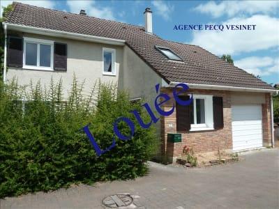 Montesson - 5 pièce(s) - 140 m2