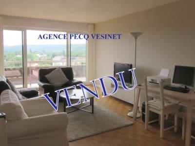 Le Pecq - 2 pièce(s) - 59 m2