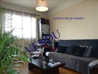 Le Vesinet - 2 pièce(s) - 54 m2