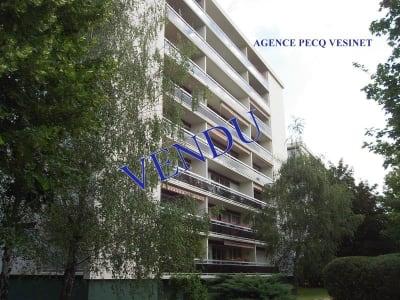 Le Pecq - 5 pièce(s) - 110 m2