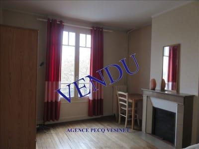 Le Vesinet - 2 pièce(s) - 39.5 m2