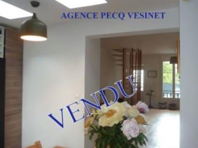 Le Pecq - 5 pièce(s) - 77 m2