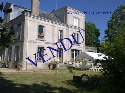 Le Vesinet - 10 pièce(s) - 280 m2