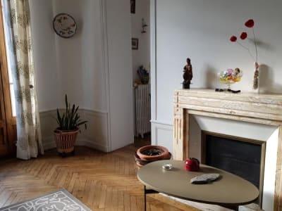 Chambery - 3 pièce(s) - 97 m2