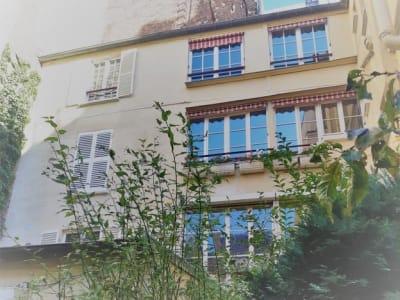 Paris 17 - 2 pièce(s) - 33 m2