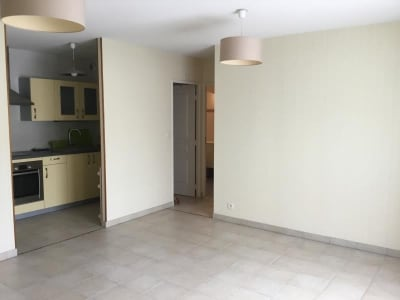 Pau - 2 pièce(s) - 45 m2