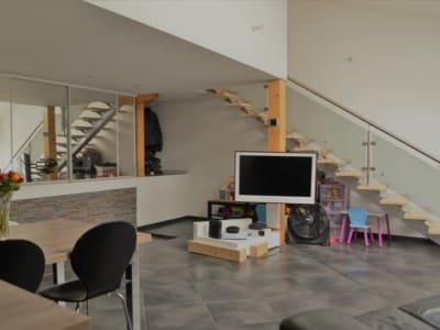 Montmelian - 3 pièce(s) - 93.31 m2