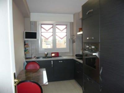 Arras - 4 pièce(s) - 108 m2