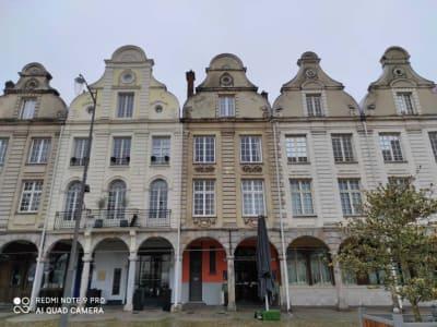 Arras - 9 pièce(s) - 260 m2
