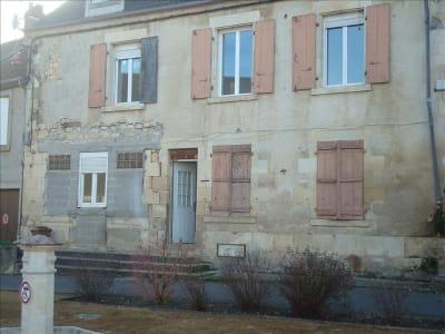 St Aubin Les Forges - 7 pièce(s) - 156 m2