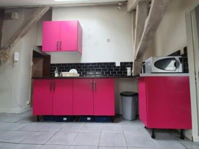 Perigueux - 1 pièce(s) - 18 m2