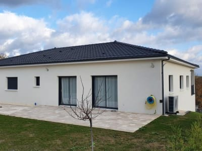 Perigueux - 6 pièce(s) - 157 m2