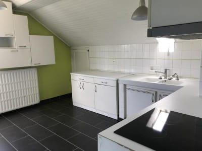 Chennevieres Sur Marne - 3 pièce(s) - 87.46 m2
