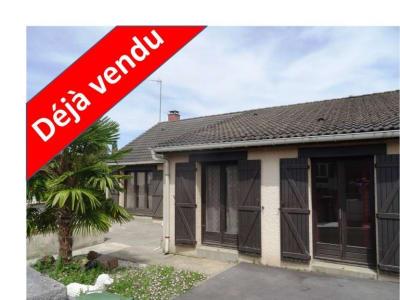 Vrigne Aux Bois - 6 pièce(s) - 130 m2