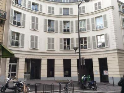 Paris - 1 pièce(s) - 35 m2