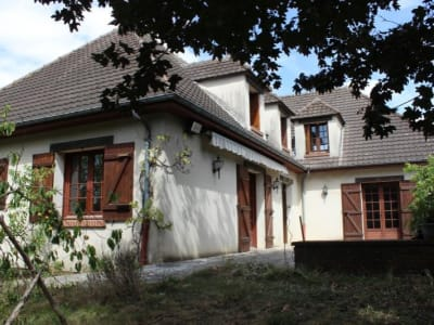La Ferte Gaucher - 7 pièce(s) - 280 m2