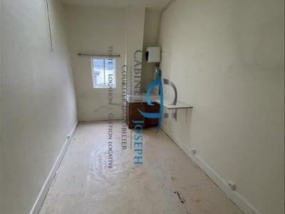 Paris 10 - 1 pièce(s) - 9.15 m2