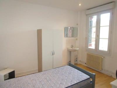 Caen - 1 pièce(s) - 10.47 m2