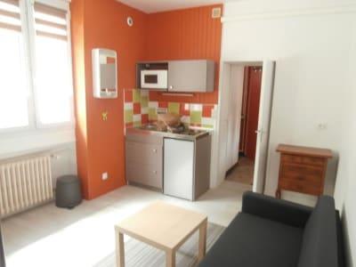 Caen - 1 pièce(s) - 13 m2