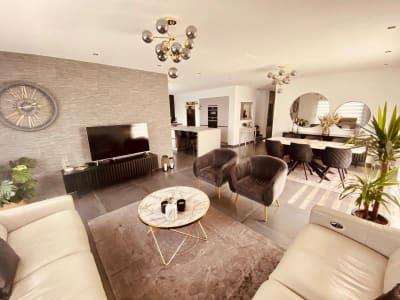 Giberville - 6 pièce(s) - 149 m2