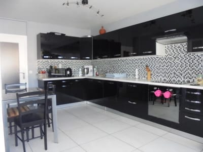 Scionzier - 4 pièce(s) - 103 m2