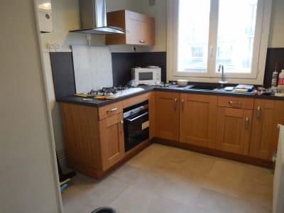 Limoges - 3 pièce(s) - 54 m2