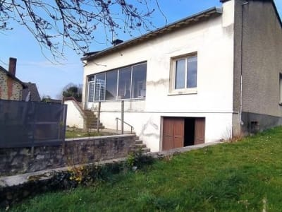 Bussiere Galant - 4 pièce(s) - 90 m2