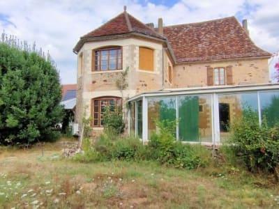 Le Buisson De Cadouin - 7 pièce(s) - 130 m2
