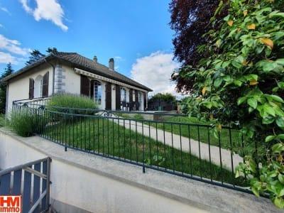 St Hilaire Les Places - 7 pièce(s) - 130 m2