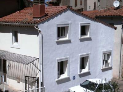 Aussillon - 4 pièce(s) - 78 m2