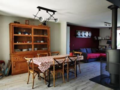 Aussillon - 6 pièce(s) - 120 m2