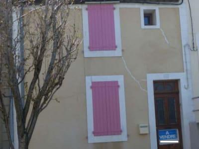 Mazamet - 3 pièce(s) - 45 m2