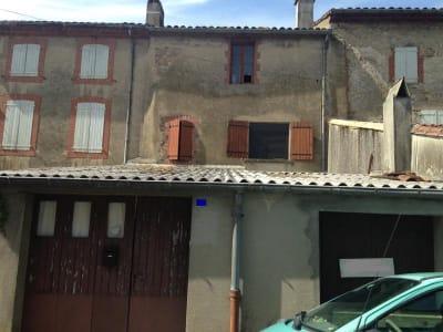 Environs De St Amans Soult - 5 pièce(s) - 110 m2