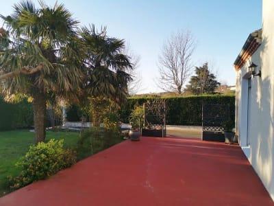 Bout Du Pont De L Arn - 6 pièce(s) - 150 m2