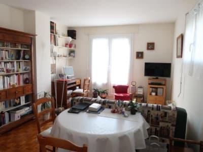 La Rochette - 3 pièce(s) - 55 m2