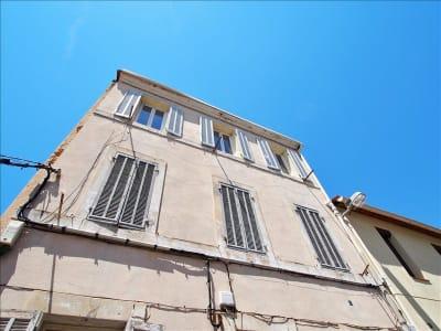 Marseille 04 - 1 pièce(s) - 32.33 m2