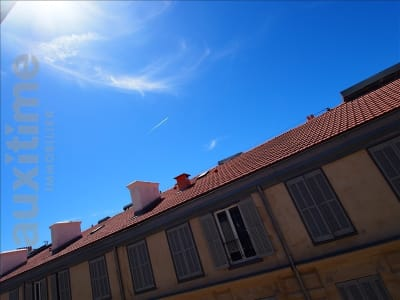 Marseille 02 - 2 pièce(s) - 40.81 m2