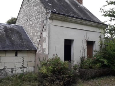 St Aignan - 3 pièce(s) - 70 m2
