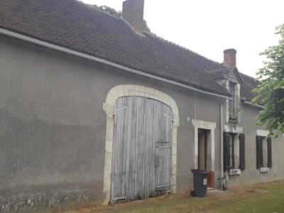 St Aignan - 3 pièce(s) - 90 m2