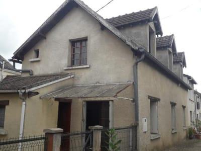 St Aignan - 5 pièce(s) - 107.6 m2
