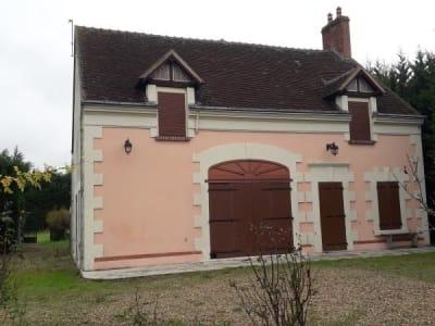 St Aignan - 6 pièce(s) - 163.44 m2