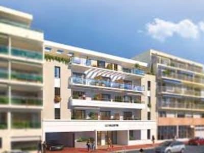 Appartement Cannes - 3 pièce(s) - 70.35 m2